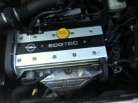 Opel Astra G Разборочный номер L5108 #3