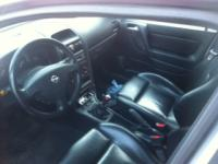Opel Astra G Разборочный номер L5108 #4