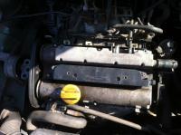 Opel Astra G Разборочный номер X9639 #4
