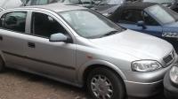 Opel Astra G Разборочный номер W9127 #2