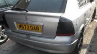 Opel Astra G Разборочный номер B2450 #2