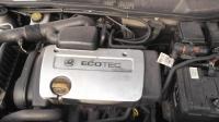 Opel Astra G Разборочный номер B2450 #4