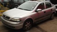 Opel Astra G Разборочный номер W9164 #3
