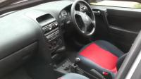 Opel Astra G Разборочный номер 50750 #4