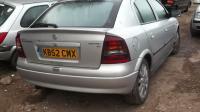 Opel Astra G Разборочный номер 50964 #3