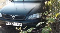 Opel Astra G Разборочный номер W9223 #2