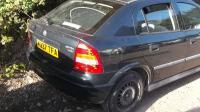 Opel Astra G Разборочный номер W9223 #3