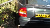 Opel Astra G Разборочный номер W9223 #4