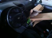 Opel Astra G Разборочный номер 50976 #3