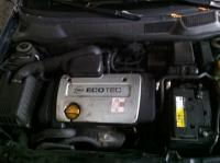 Opel Astra G Разборочный номер 50976 #4