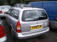 Opel Astra G Разборочный номер B2510 #1