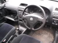 Opel Astra G Разборочный номер B2510 #2