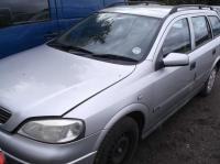 Opel Astra G Разборочный номер B2510 #3