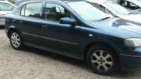 Opel Astra G Разборочный номер W9239 #2