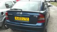 Opel Astra G Разборочный номер W9239 #3