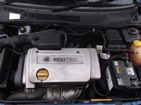 Opel Astra G Разборочный номер 51119 #4
