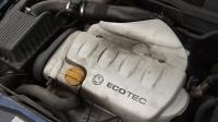 Opel Astra G Разборочный номер W9292 #3