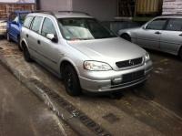Opel Astra G Разборочный номер 51393 #1