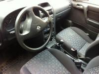 Opel Astra G Разборочный номер 51393 #3