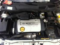 Opel Astra G Разборочный номер 51393 #4