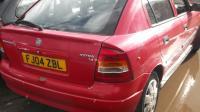 Opel Astra G Разборочный номер B2564 #2
