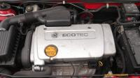 Opel Astra G Разборочный номер B2564 #4