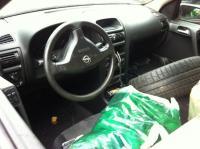 Opel Astra G Разборочный номер Z3579 #3
