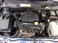 Opel Astra G Разборочный номер Z3579 #4