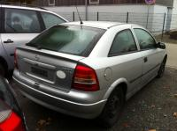 Opel Astra G Разборочный номер 51469 #1