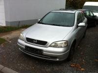 Opel Astra G Разборочный номер X9935 #2