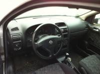Opel Astra G Разборочный номер X9935 #3