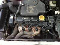 Opel Astra G Разборочный номер X9935 #4