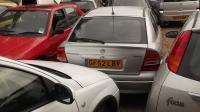 Opel Astra G Разборочный номер W9325 #2