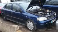 Opel Astra G Разборочный номер W9327 #1