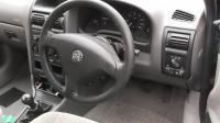 Opel Astra G Разборочный номер W9327 #4