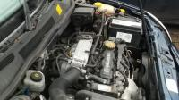 Opel Astra G Разборочный номер W9327 #5