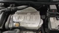 Opel Astra G Разборочный номер 51773 #4