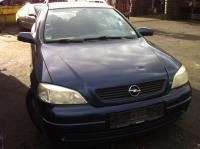 Opel Astra G Разборочный номер 51858 #2