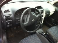 Opel Astra G Разборочный номер 51858 #3