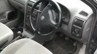 Opel Astra G Разборочный номер W9397 #4