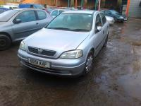 Opel Astra G Разборочный номер 52189 #1