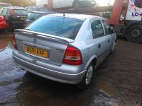 Opel Astra G Разборочный номер 52189 #2