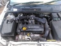 Opel Astra G Разборочный номер 52189 #4