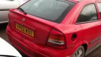 Opel Astra G Разборочный номер W9428 #2