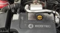 Opel Astra G Разборочный номер W9428 #4