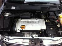 Opel Astra G Разборочный номер Z3749 #4