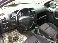 Opel Astra G Разборочный номер Z3781 #3