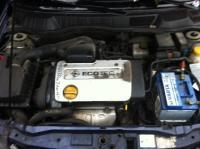 Opel Astra G Разборочный номер 52351 #4