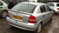 Opel Astra G Разборочный номер W9454 #1