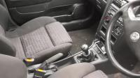 Opel Astra G Разборочный номер W9454 #3
